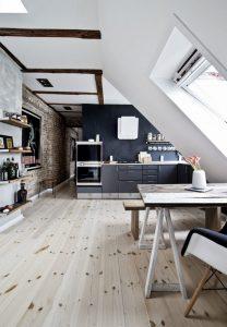 cocina-comedor-industrial-nordico
