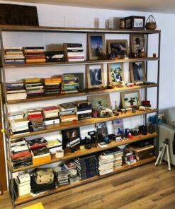 estanteria-estilo-industrial-madera-hierro