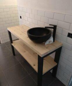 muebl-baño-estilo-industrial